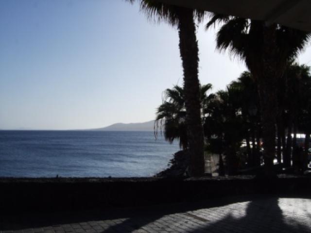 View from Scotch Corner in the Old Town - 27 Lago Verde, Puerto del Carmen, Lanzarote